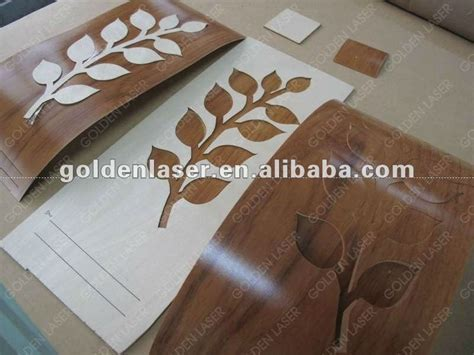 Veneer Laser Cutting System For Inlays Marquetry   Buy