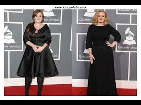 v weight loss adele weight loss secret revealed