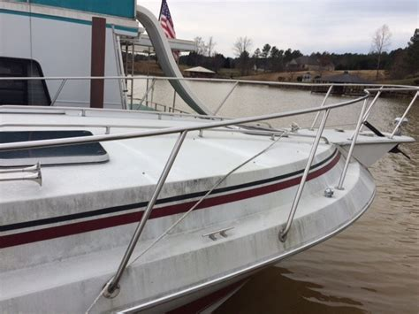 1989 sun runner boats 320 classic for sale in hickory - Boat Parts Hickory Nc