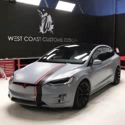 West Coast Customs Tesla Jake Pauls Whipz Jakes Garage Instagram Photos And