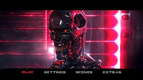 Kaos Terminator Genisys 18 terminator genisys review