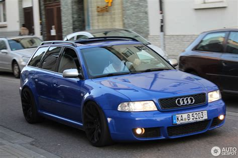 Audi B5 Avant by Audi Rs4 Avant B5 23 March 2014 Autogespot
