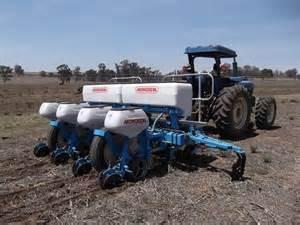 monosem no till planters an impact in kwazulu natal