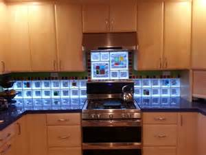 Unique Kitchen Backsplash Ideas Unique Tile Backsplash Ideas Home Design Ideas