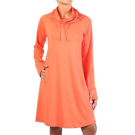 Id 3678 Hoody Dress exofficio s sol cool hoody dress moosejaw