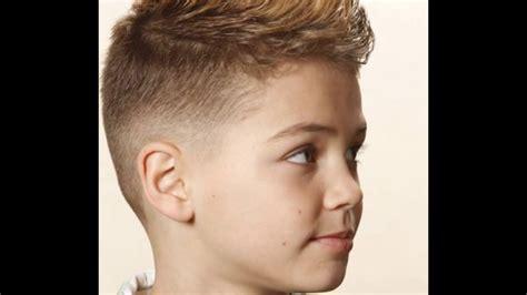 cortes de pelo para ninos cortes de cabello para ni 241 os clipzui