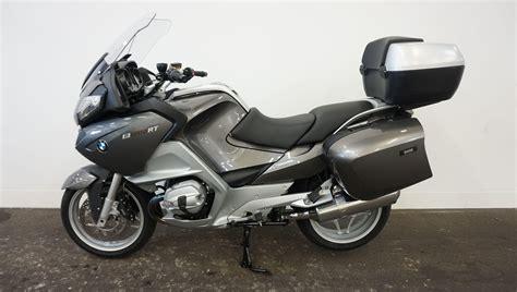Rt Ch motorrad occasion kaufen bmw r 1200 rt abs bmw