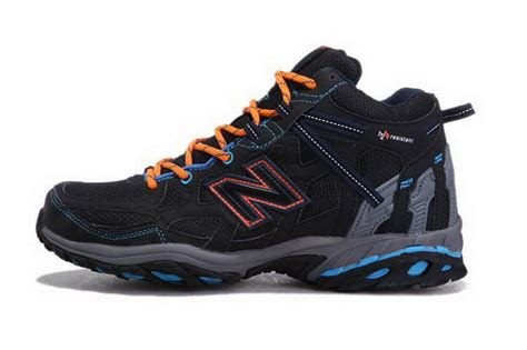 new balance hiking sneakers comprehensive styles mo625hdg black blue