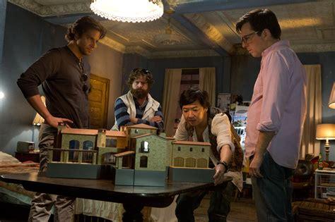 film genji part 3 quot the hangover part iii quot movie review popblerd