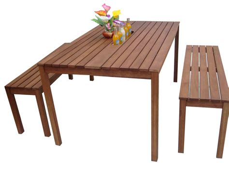 Furniture Outstanding Wood Patio Furniture For Your Home Wood Patio Tables