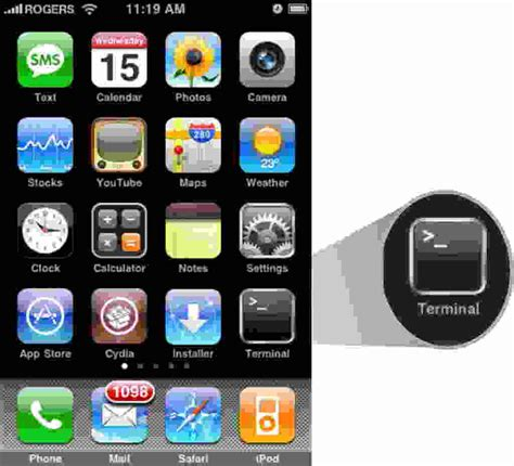 change iphone layout without jailbreak how to change jailbreak root password on iphone ipad
