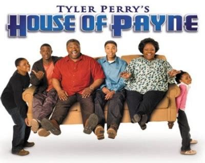 does tyler perrys house of payne series finale end happily ever the paynes own orders house of payne spinoff from tyler