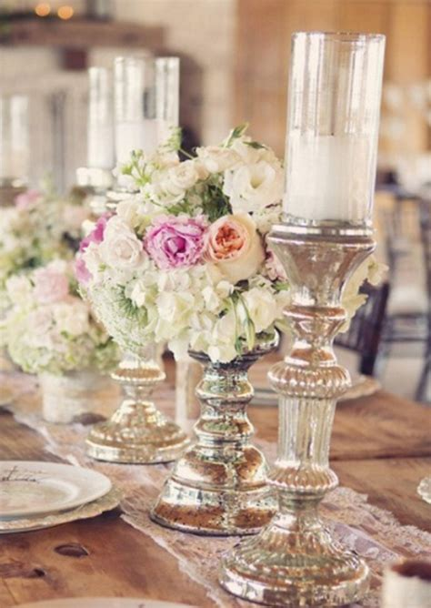 wedding centerpiece ideas using candles wedding centerpiece ideas with candles archives weddings