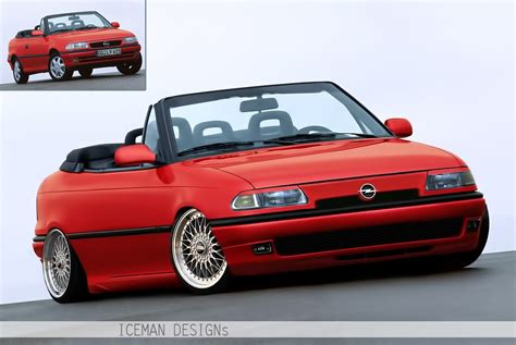 icemangraphics 174 opel astra f by iceman