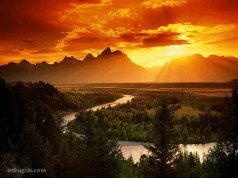 beautiful sunset images  messages