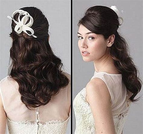 Korean Wedding Hairstyles 2013 by Wedding Hairstyles Korean Styles