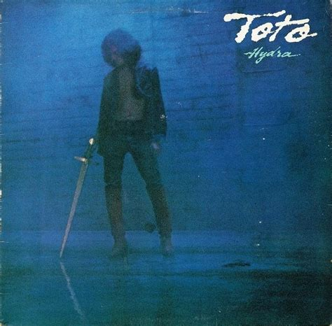 Cd Import Toto Hydra forgotten treasure toto quot quot 1979 is my sanctuary