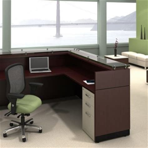 reception office furniture now
