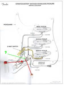 fender 174 forums view topic fender noiseless wiring diagram help