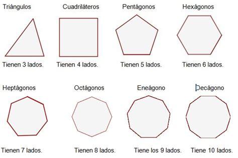 figuras geometricas de 3 a 20 lados nombre de figuras geometricas segun sus lados imagui