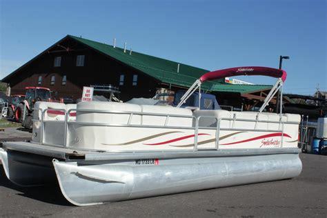 godfrey deck boat for sale godfrey marine boats for sale boats