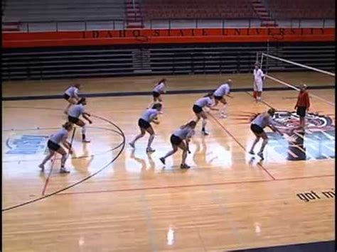 volleyball setting drills youtube pin by emily armstrong on volleyball drills pinterest