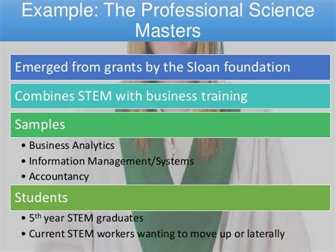 Mba Analytics Stem Extension by Do Business Schools A In Stem Education