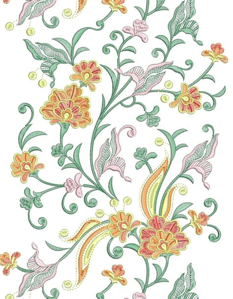 embroidered allover design embroidery designs 32 emb jall