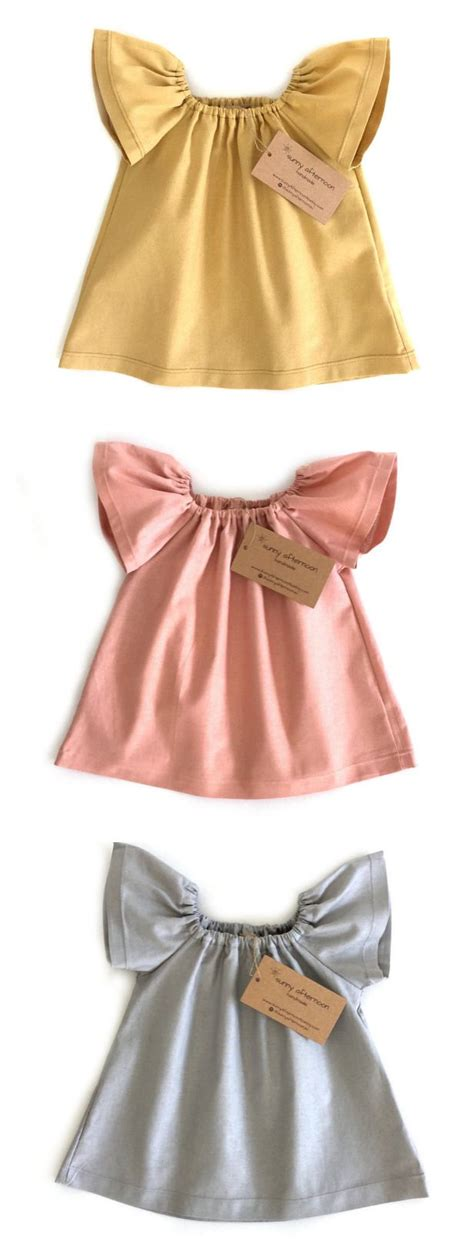 Handmade Clothing Ideas - 25 best ideas about handmade baby clothes on