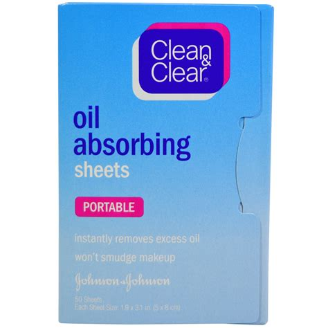 clean clear oil absorbing sheets reviews  blotting