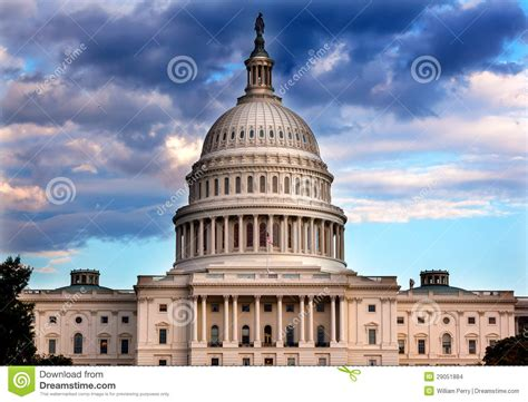 what are the two houses of congress us capitol dome houses of congress washington dc stock images image 29051884