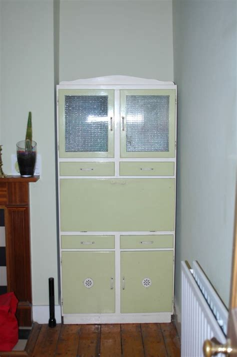 The Vintage Cupboard - vintage kitchen cupboards the gingerbread house co uk