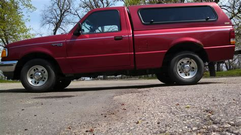 how to sell used cars 1997 ford ranger free book repair manuals 1997 ford ranger overview cargurus