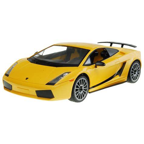 Steuern Auto by Remote Car 1 14 Scale Rc Licensed Lamborghini