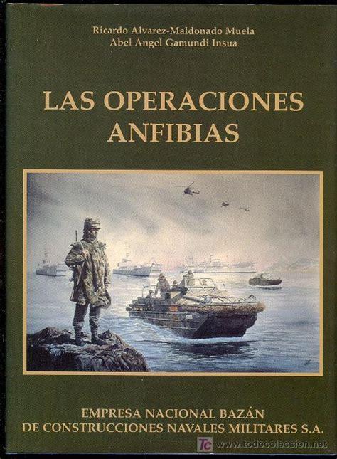 libro operaciones panzer las libro las operaciones anfibias empresa nacion comprar
