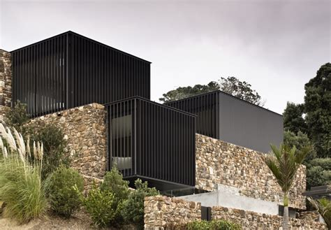 local house local rock house pattersons archdaily