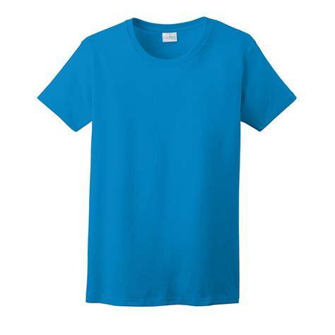 Kaos Polos Gildan Blue Sapphire Size S gildan 2000l s ultra cotton t shirt sapphire fullsource