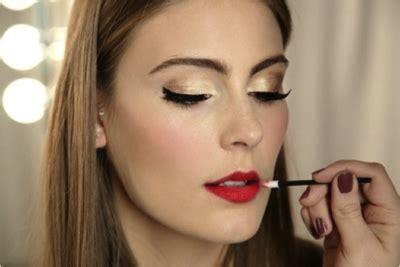 Eyeliner The Balm Madly In Eye Liner Hitam 2 9 Inspirasi Kombinasi Warna Lipstik Warna Eyeshadow