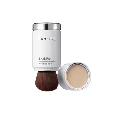 makeup brush pact laneige id