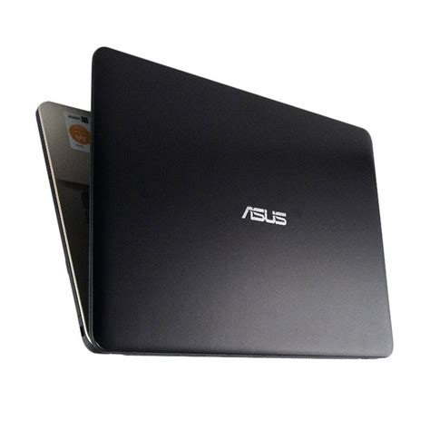 Laptop Asus X441u jual asus x441u wx111d notebook black i3 6006u 4gb ddr4