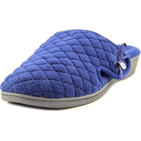 orthotic house slippers vionic adilyn women s orthotic support slippers free ship