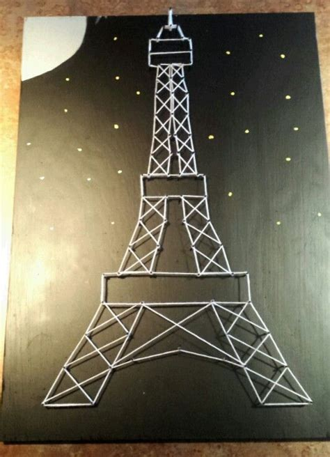 Eiffel Tower String - pin by deborah wooldridge on everything eiffel tower