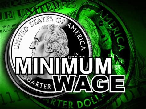 nd minimum wage the real debate frontiers of freedom