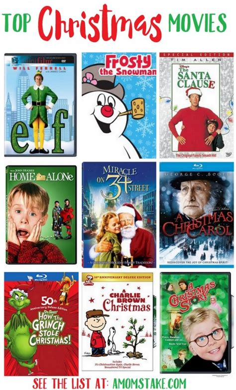 christmas films best christmas movies bingo printable a mom s take