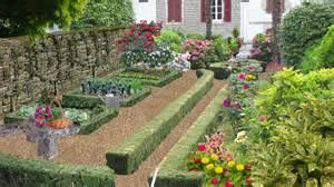 plan de jardin de cur 233