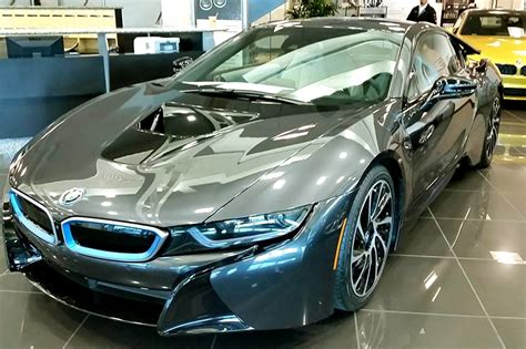 Bmw Cost by 2016 Bmw I8 Prices Auto Car Update