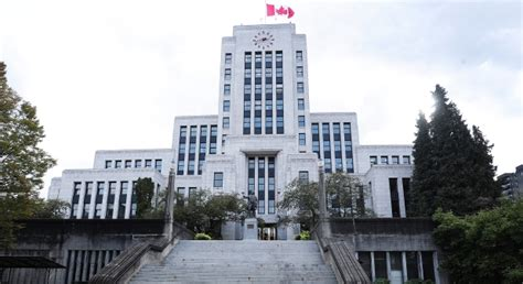 i supplements vancouver vancouver city councillors give themselves 12 6 per cent