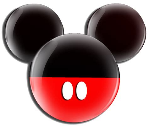 mickey mouse ears clip cliparts co