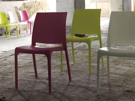 sedie monoscocca move sedia in plastica monoscocca di polipropilene