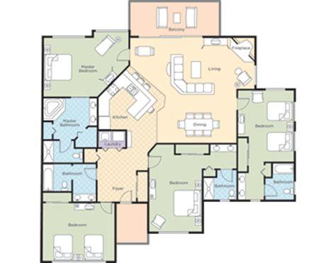wyndham la maison floor plans club wyndham wyndham resort at fairfield glade